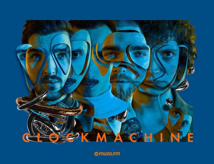 Clock Machine / Sen / Gdańsk / B90
