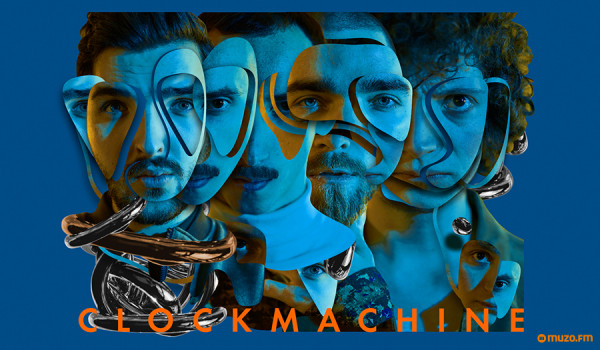 Going. | Clock Machine / Sen / Kraków / Klub Studio - Klub Studio