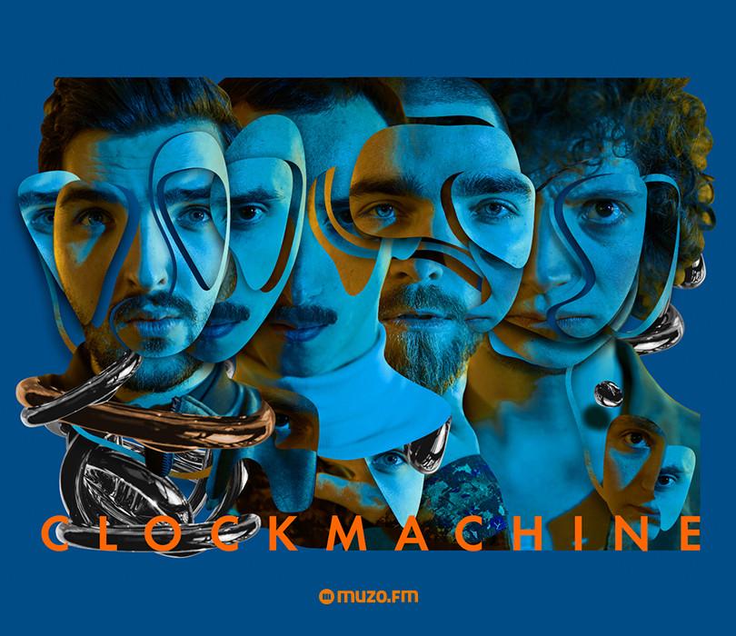 Clock Machine / Sen / Kraków / Klub Studio [ZMIANA DATY]