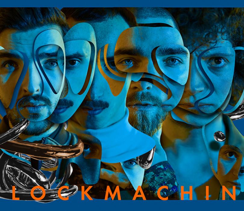 Clock Machine / Sen / �ódź / Art Kombinat [ZMIANA DATY I MIEJSCA]
