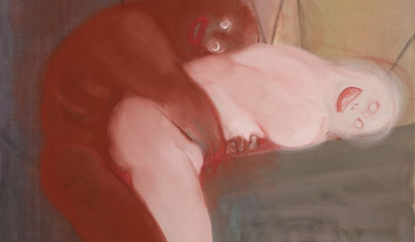 Going. | Sekspozytywne oglądanie wystawy z Kayą Szulczewską - Muzeum nad Wisłą