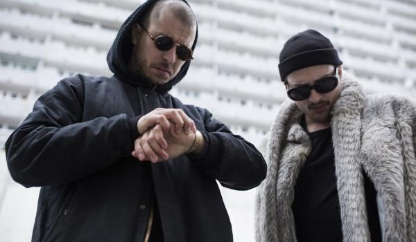 Going.   Czeluść PZN: Jutro / Forxst / Kosa / DVD / Aetherboy1 / Köbiac - Projekt LAB