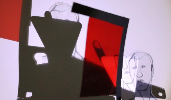 Going.   Historie z cieni _Aga Szreder, Marta Handschke - Biuro Wystaw