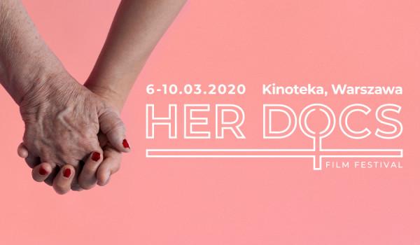 Going. | HER Docs Film Festival - Kinoteka