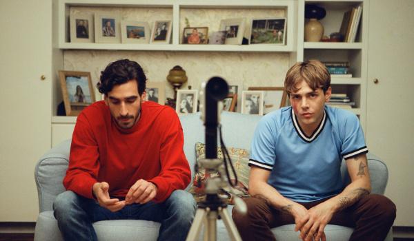 Going. | Matthias i Maxime - Kino Forum