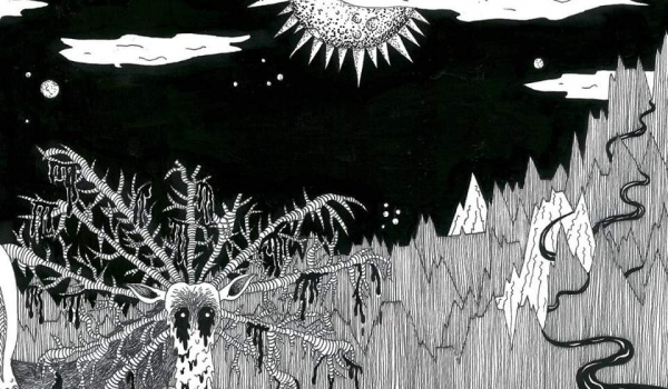 Going. | Delacave, Nursery, Bärlin - frankofonia Old Skull fest - Pogłos