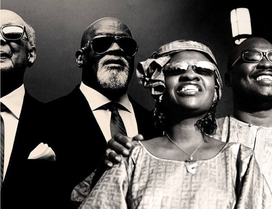 Ethno Jazz Festival AMADOU & MARIAM and THE BLIND BOYS OF ALABAMA [ZMIANA DATY]