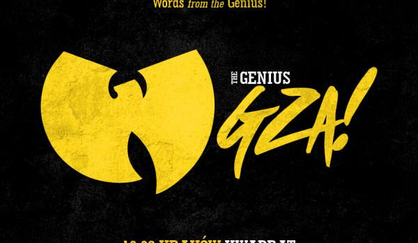 Going. | WU-TANG CLAN: GZA @Kraków, Kwadrat [ZMIANA DATY] - Klub Kwadrat