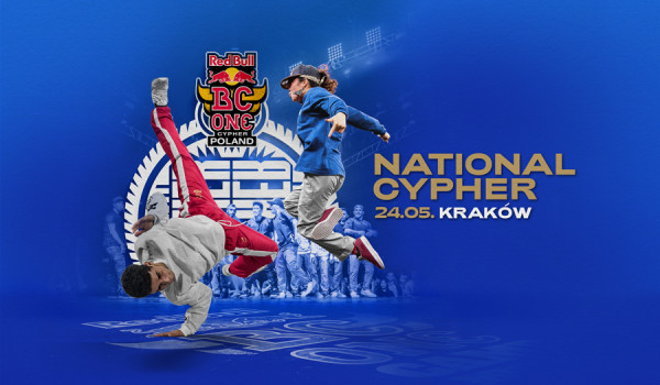 Going. | Red Bull BC One Cypher Poland - Klub Studio
