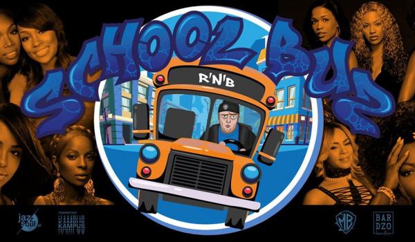 Going.   School Bus #R&B by DJ Bulb - BARdzo bardzo