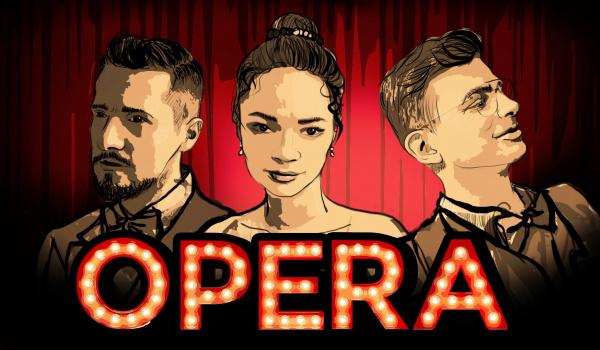 Going. | Marcowa Opera Improwizowana - BARdzo bardzo