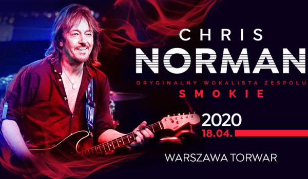 Going. | Chris Norman [NOWA DATA] - Torwar