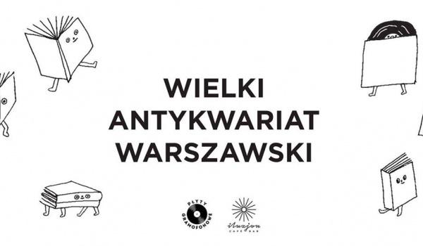 Going. | Wielki Antykwariat Warszawski w Kinie Iluzjon - Iluzjon Filmoteki Narodowej