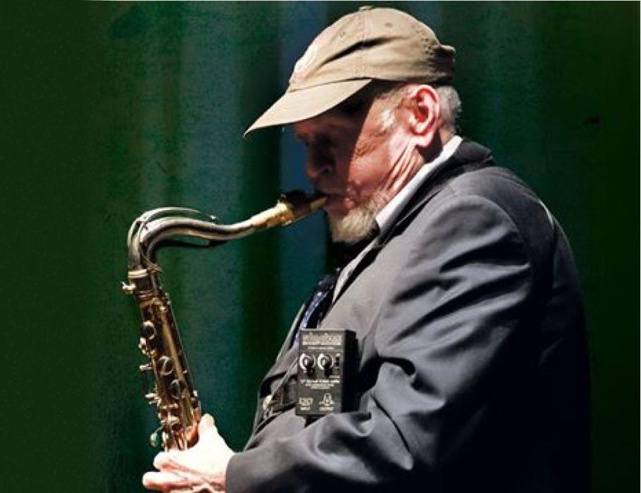 20. Jazz Od Nowa Festival