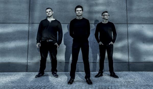 Going. | Tubis Trio - premiera płyty SO US - Częstochowa [ODWOŁANE] - OPK Gaude Mater