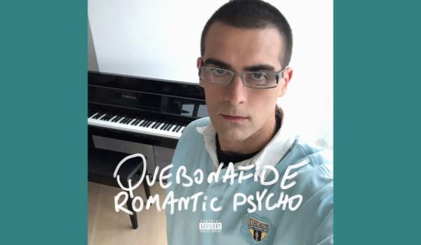 Going.   Romantic Psycho Experience / Kraków II - Klub Studio