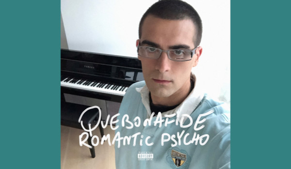 Going. | Romantic Psycho Experience / Katowice - MCK - Międzynarodowe Centrum Kongresowe