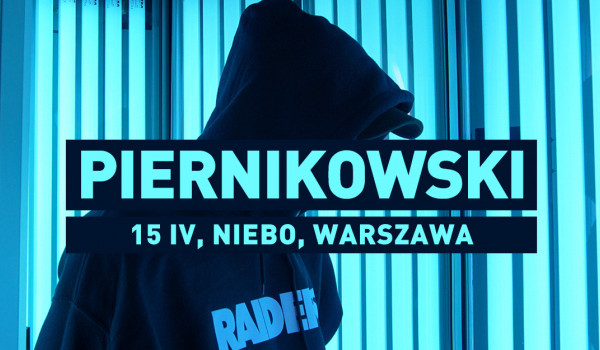 Going. | Piernikowski w NIEBIE - Niebo
