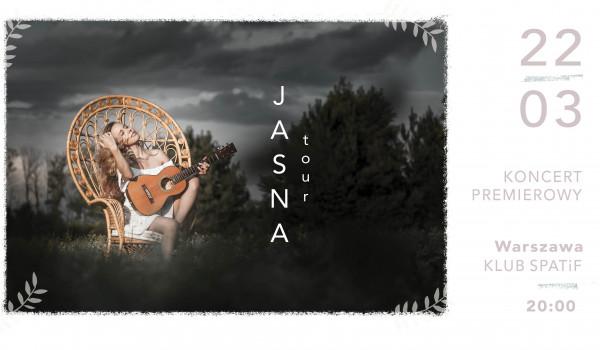 Going.   OLA JAS - Jasna w Spatifie - Klub SPATiF