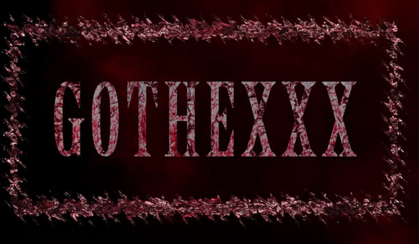 Going. | GothexXx vol. 4 / Qual after - Pogłos