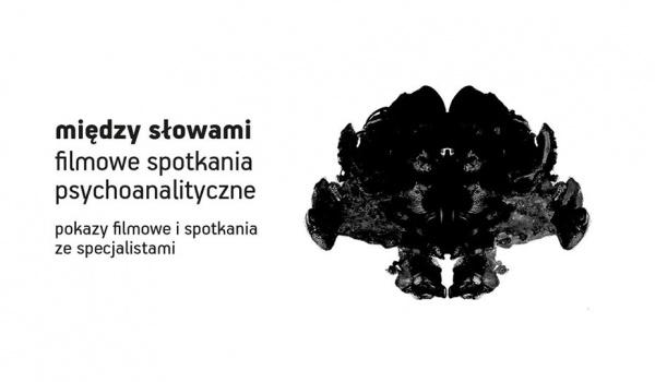 Going. | Między słowami. Filmowe spotkania psychoanalityczne | nowy sezon - Kino Nowe Horyzonty