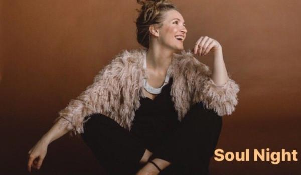 Going. | SOUL NIGHT - Paulina Gołębiowska & band - Stary Klasztor
