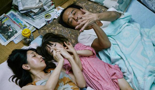 Going.   DKF Zamek: Kino Hirokazu Kore-edy - Kino Pałacowe