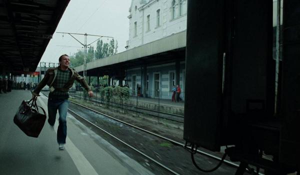 Going. | Mistrzowie Kina | Kieślowski - Gdyńskie Centrum Filmowe