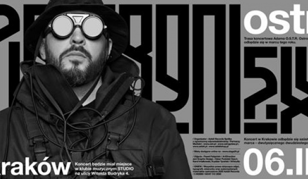 Going. | OSTR | GNIEW 2020 - Klub Studio