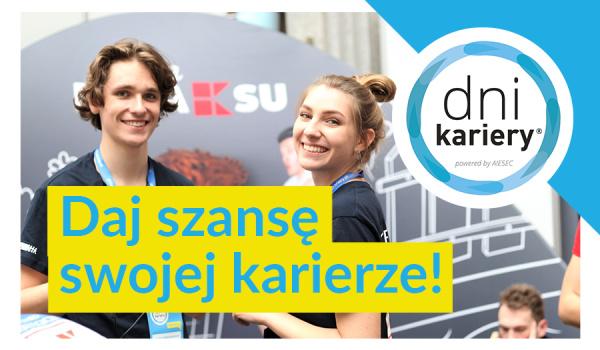 Going. | Dni Kariery - Uniwersytet Ekonomiczny w Katowicach