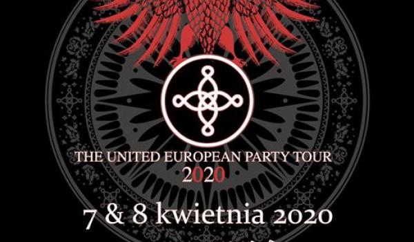 Going. | The Mission | Warszawa - Proxima