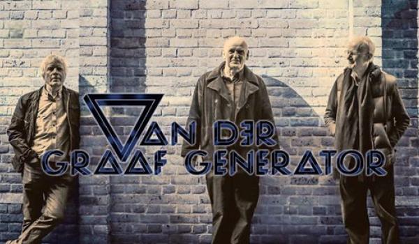 Going. | Van Der Graaf Generator | Warszawa - Palladium
