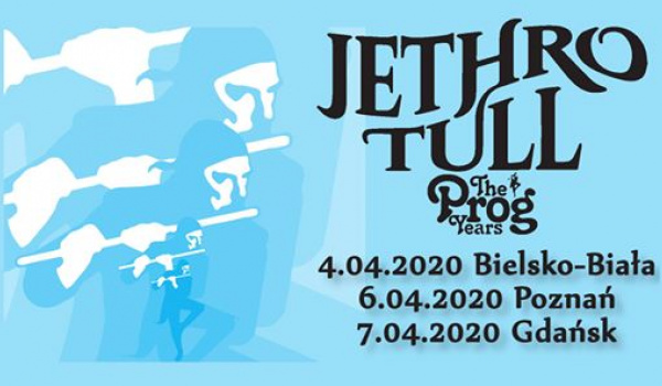 Going. | Jethro Tull | Gdańsk - Stary Maneż