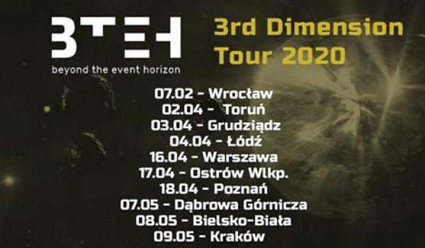 Going. | Beyond The Event Horizon | Warszawa - Coco Art & Music Club