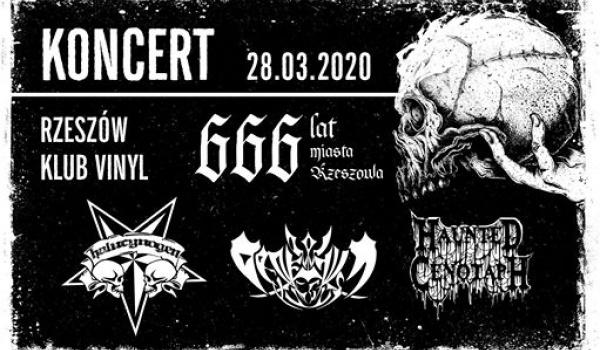 Going. | 666 lat miasta Rzeszowa - Klub Vinyl