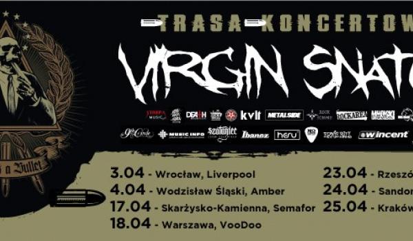 Going. | Virgin Snatch | Rzeszów - Klub Vinyl