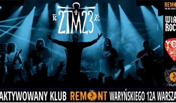 Going. | 2Tm 2,3 | Warszawa - Remont: Reaktywacja Legendy