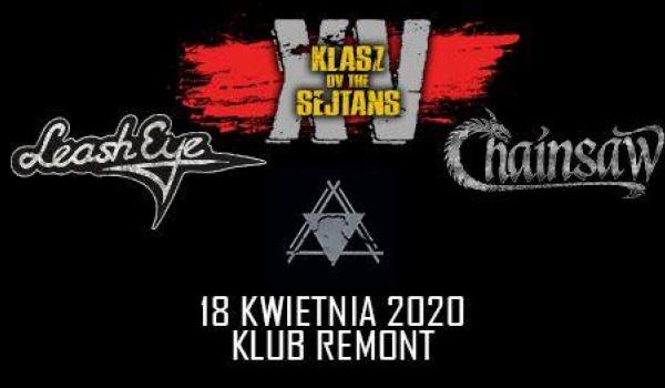 Going. | Klasz Ov The Sejtans XV | Warszawa - Remont: Reaktywacja Legendy