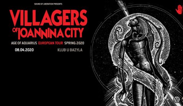 Going. | Villagers of Ioannina City | Poznań - Klub u Bazyla