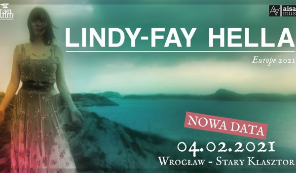 Going.   Lindy-Fay Hella   Kraków - Zet Pe Te