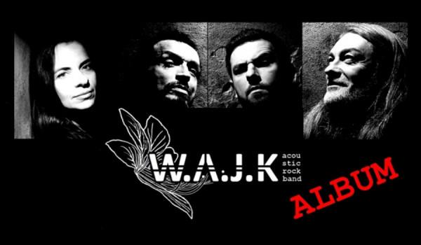 Going. | W.A.J.K Album [ZMIANA DATY] - Studio Koncertowe Radia Łódź im.Henryka Debicha