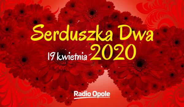 Going. | Koncert Serduszka Dwa 2020 [ZMIANA DATY] - Stegu Arena