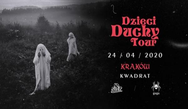 Going.   Szpaku - Dzieci Duchy - Klub Kwadrat