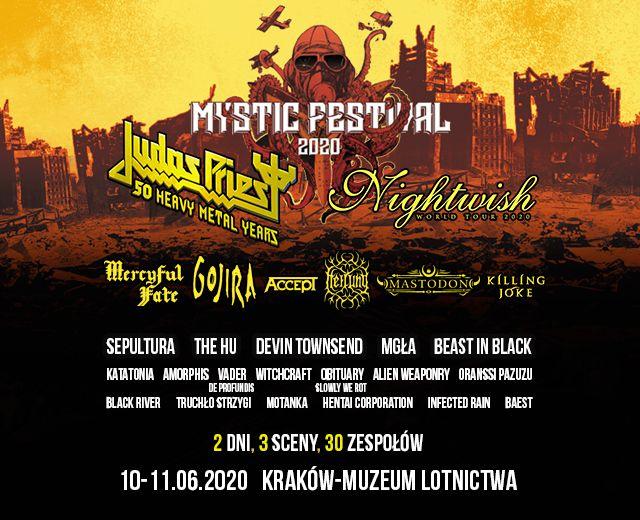 Going. | Mystic Festival 2020
