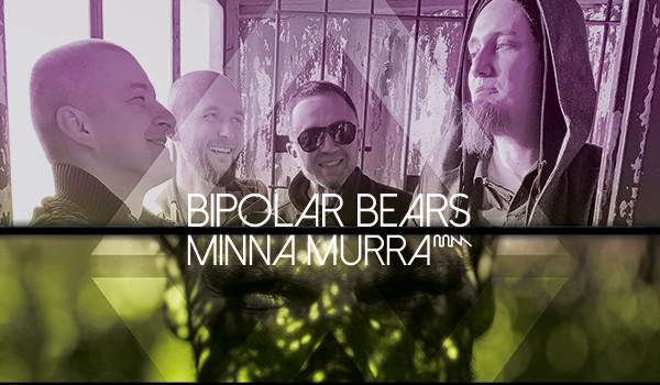 Going.   NowoBrzmienia // Bipolar Bears / Minna Murra [ODWOŁANY] - Wrocławski Klub Formaty