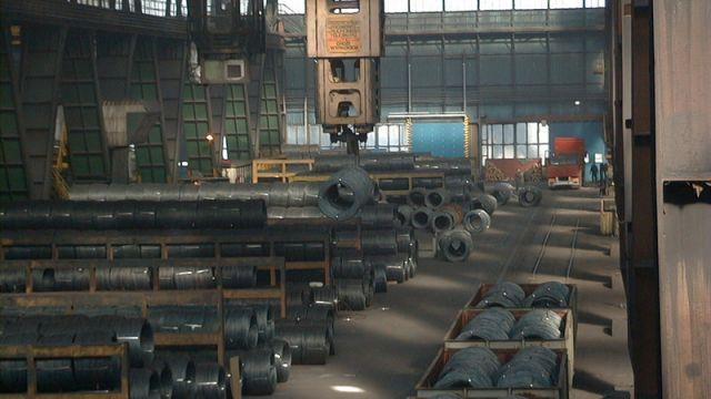 Huta ArcelorMittal Warszawa