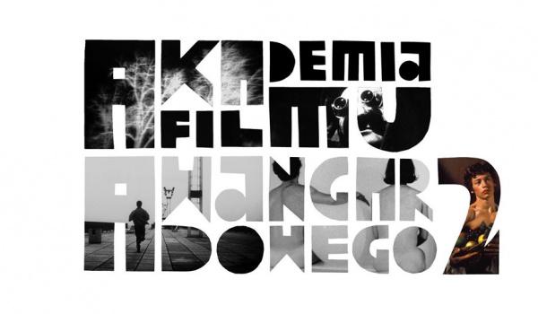 Going. | Akademia filmu awangardowego II – nowy cykl zajęć - Iluzjon Filmoteki Narodowej