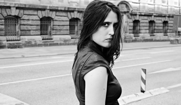Going. | Helena Hauff - Jasna 1