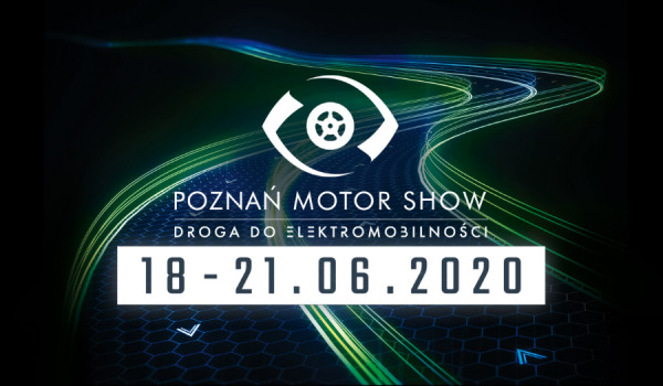 Going. | Poznań Motor Show - MTP Poznań