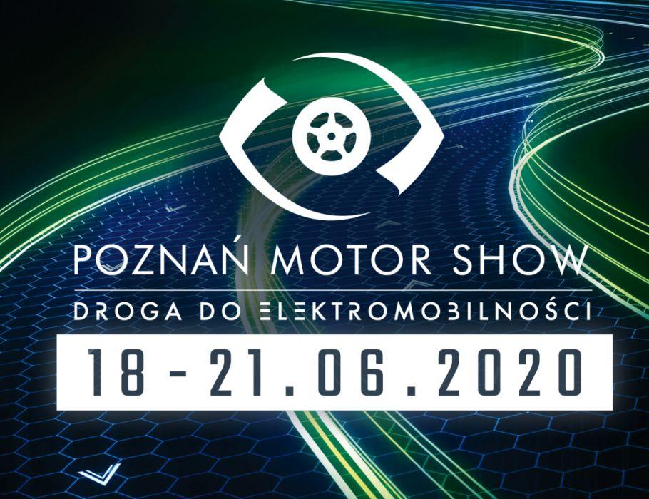 Poznań Motor Show [ZMIANA DATY]